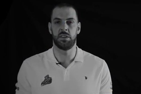 Λοκομοτίβ Κουμπάν: Έκκληση για βοήθεια από Μάριτς (video)