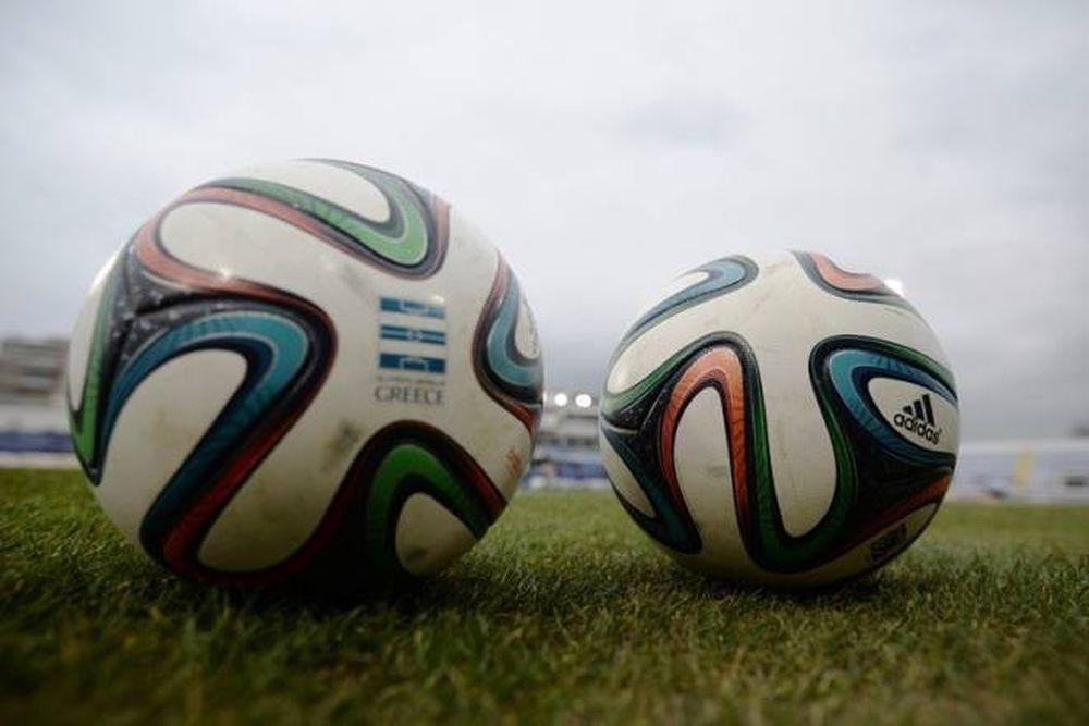 Άγιος Νικόλαος – Αστέρας Βάρης 0-3