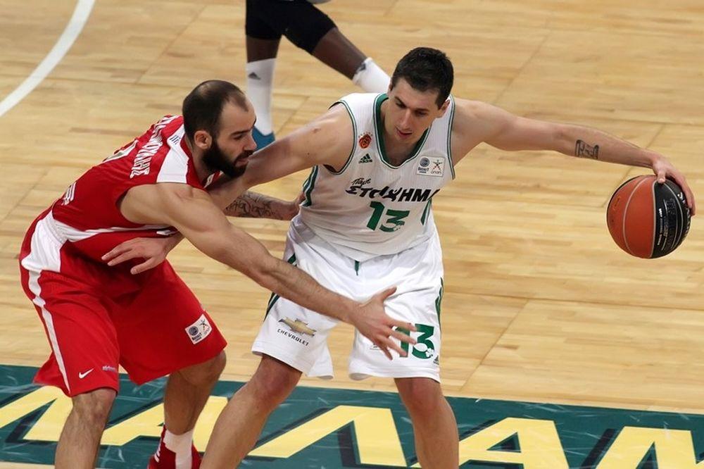 Basket League ΟΠΑΠ: Με φόντο την «κούπα»