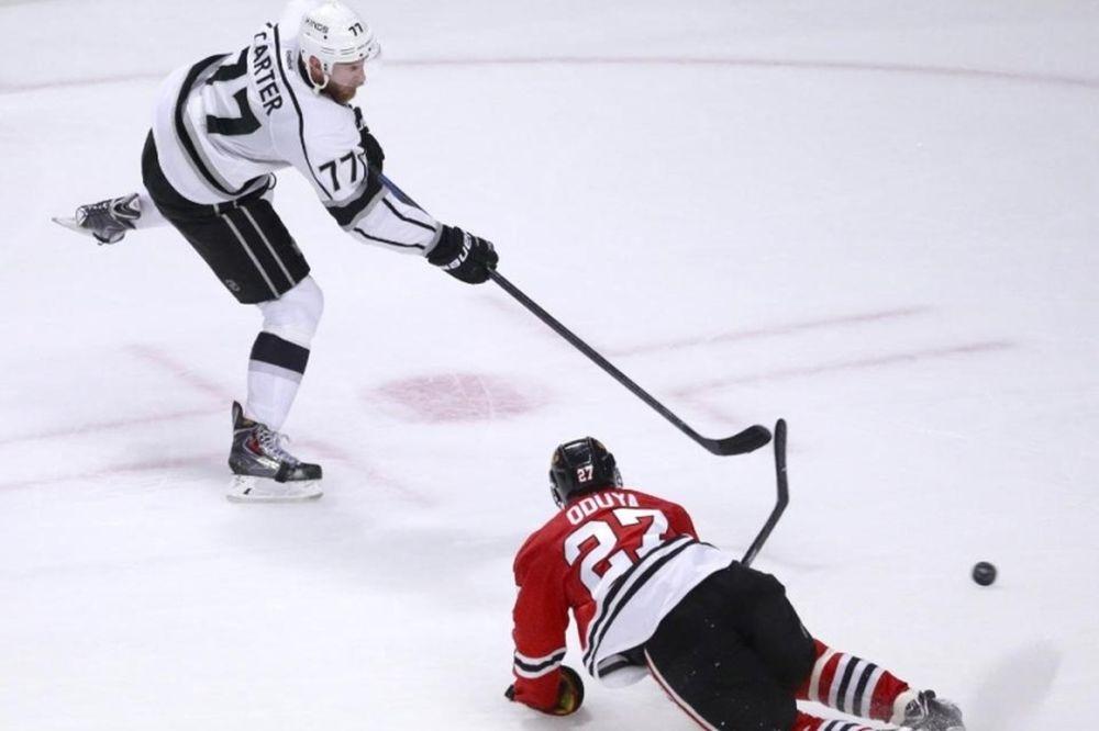 NHL: Τρελό μπρέικ για Κινγκς (video)