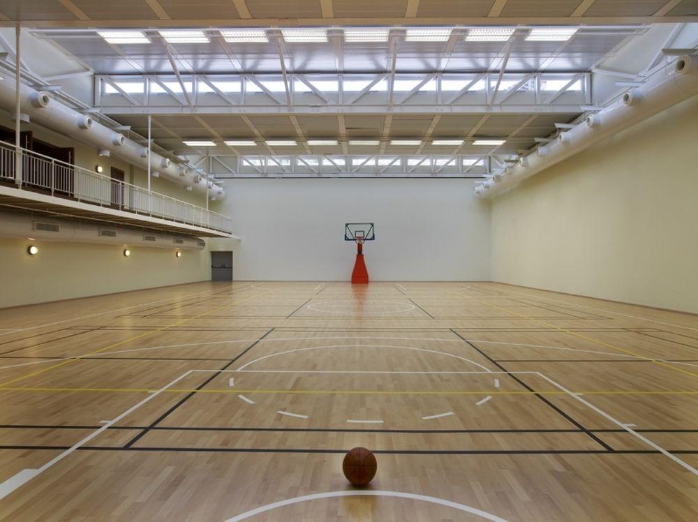 """Απολαύστε το Basketball Camp """"Papaloukas & Friends"""""""