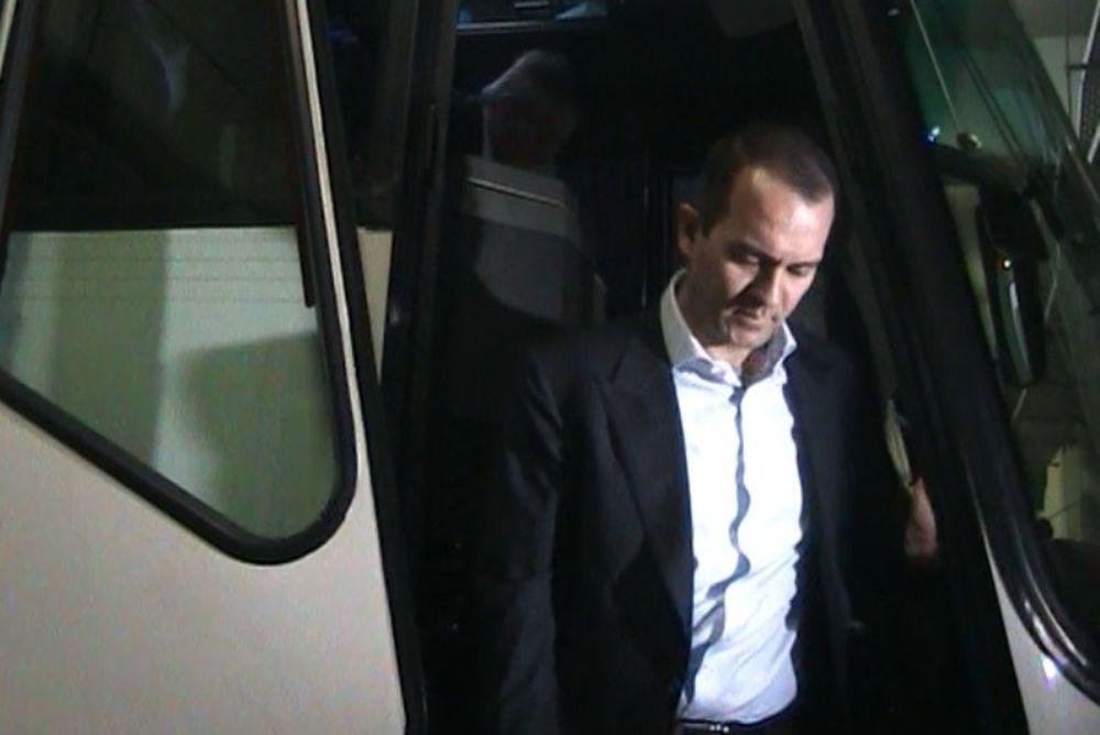 Onsports TV: Με Αγγελόπουλο στο ΟΑΚΑ (video)