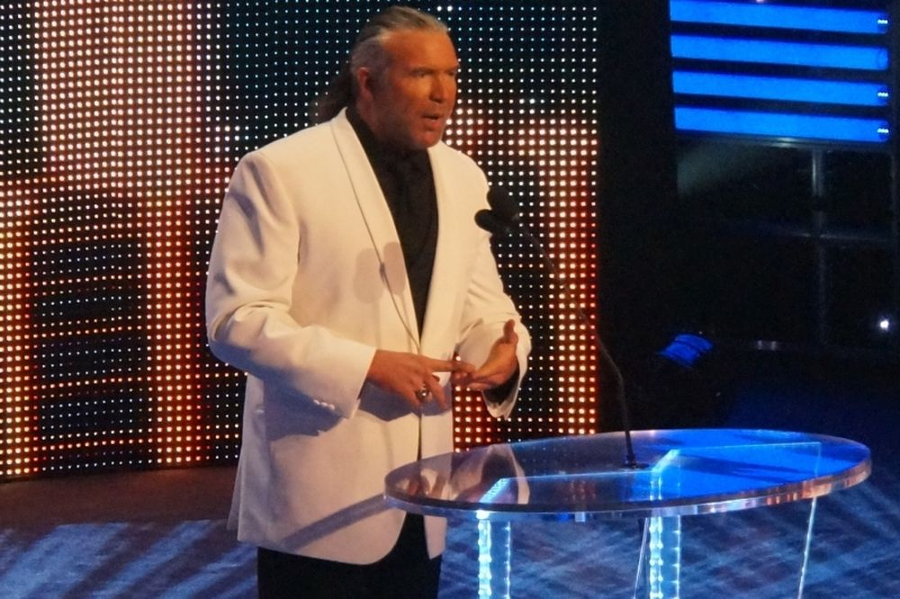 WWE: Ανησυχία για την κατάσταση του Scott Hall