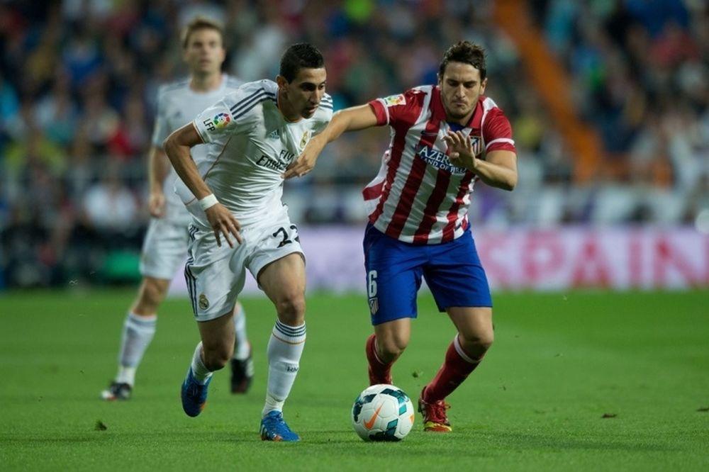 Champions League: Περιμένουν 70.000 Ισπανούς! (photo)