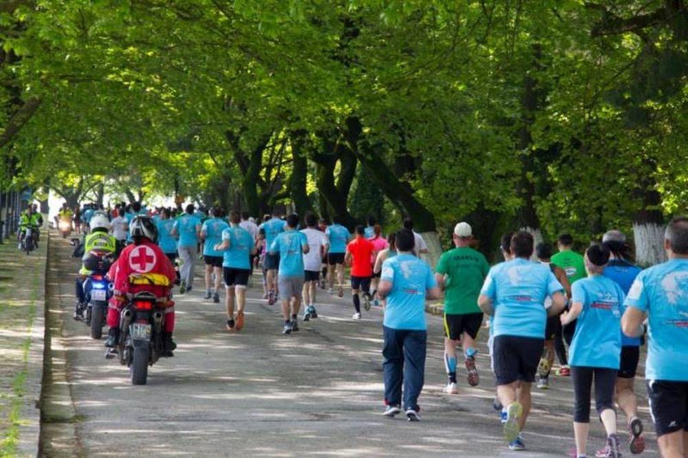Στίβος: Ο γύρος του κόσμου από το Run Greece