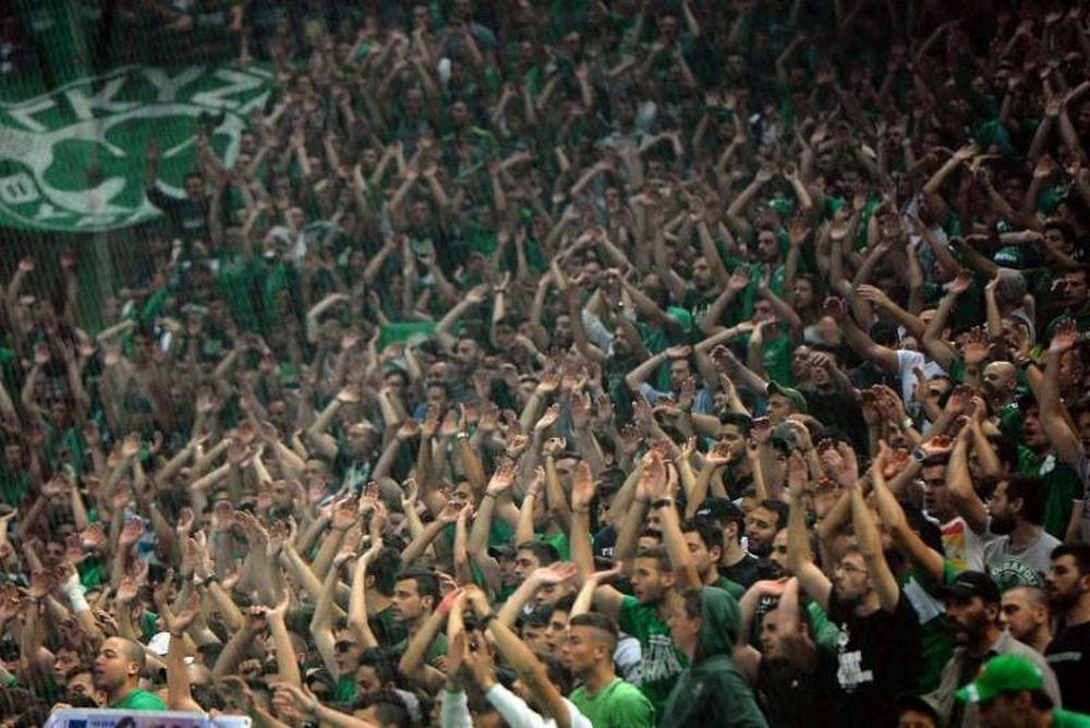 Onsports TV: Δεν χάνει με τέτοιον κόσμο (videos+photos)