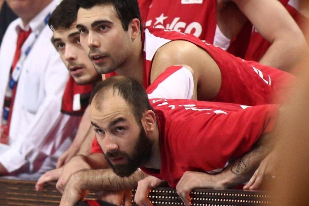 Onsports TV: Ο προπονητής Σπανούλης (video)
