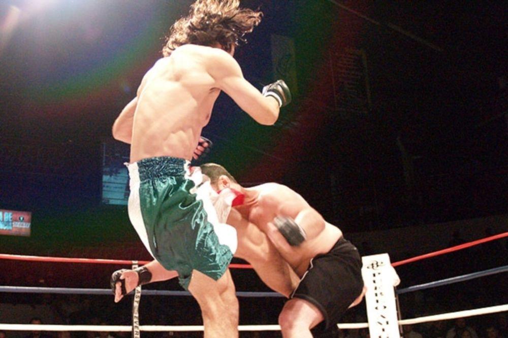 UFC on FOX 12: «Έβρεξε» ματς για Σαν Χοσέ