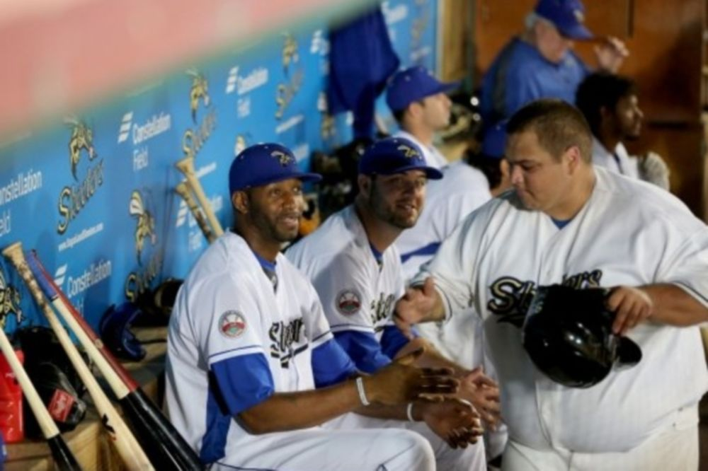 MLB: Δεύτερη «θυγατρική» παρουσία για McGrady