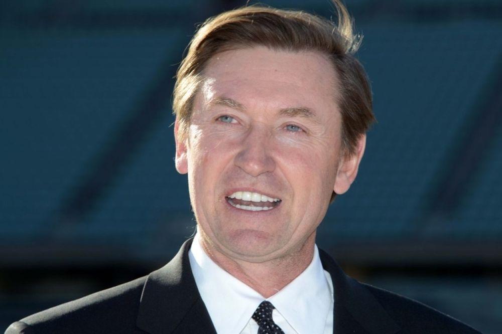 NHL: «Σύνδεση» Gretzky με Κάπιτολς