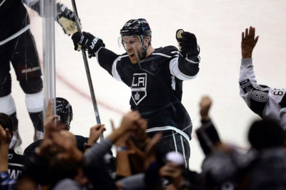 NHL: Νέα ανατροπή από Κινγκς (video)