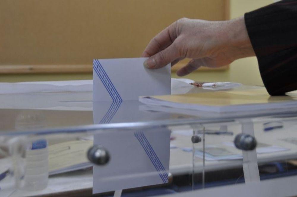 Exit polls 2014: Tα τελικά αποτελέσματα για τις Ευρωεκλογές