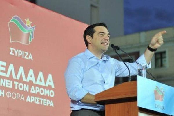 Αποτελέσματα εκλογών - Τσίπρας: Σας το είπα...