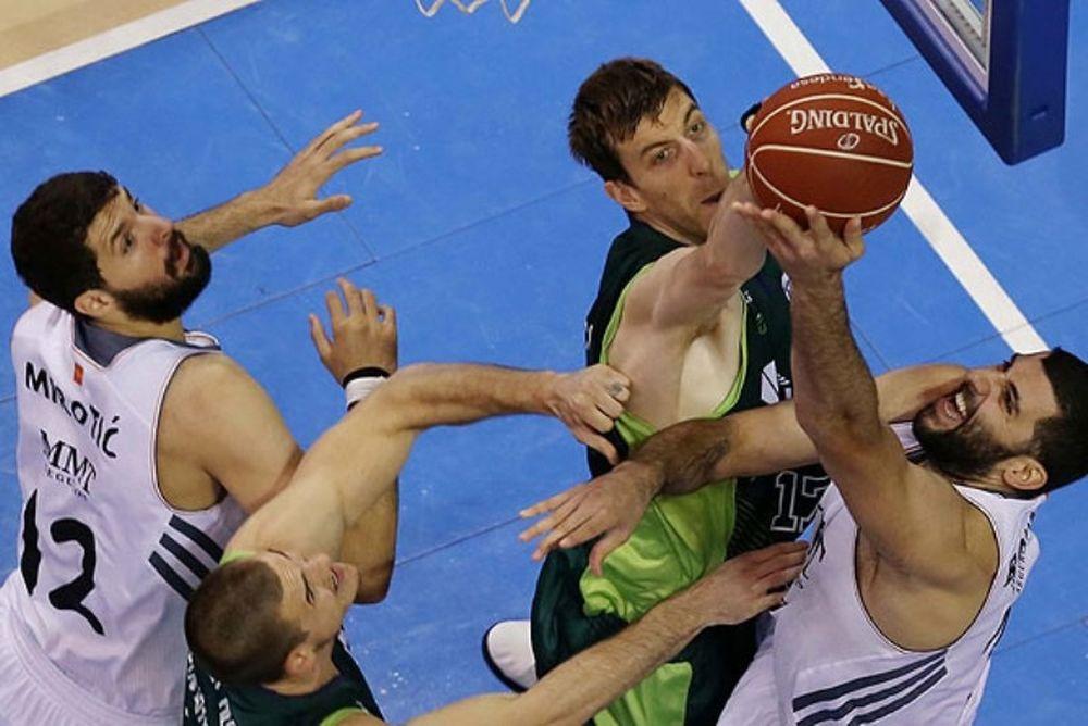 Ρεάλ Μαδρίτης: Έκανε ρεκόρ στην ACB (video)
