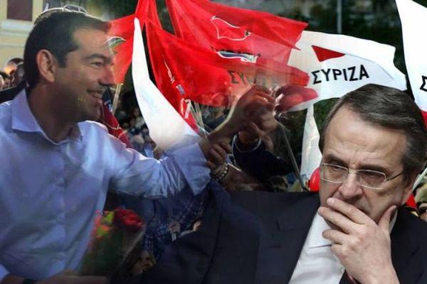 Ευρωεκλογές 2014: Καθαρή νίκη του ΣΥΡΙΖΑ, χωρίς… νοκ-άουτ