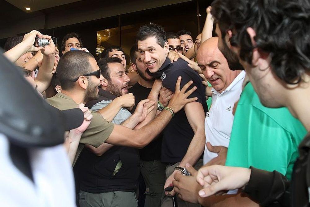 Onsports TV: Ο Διαμαντίδης και… τα άλλα παιδιά (video)