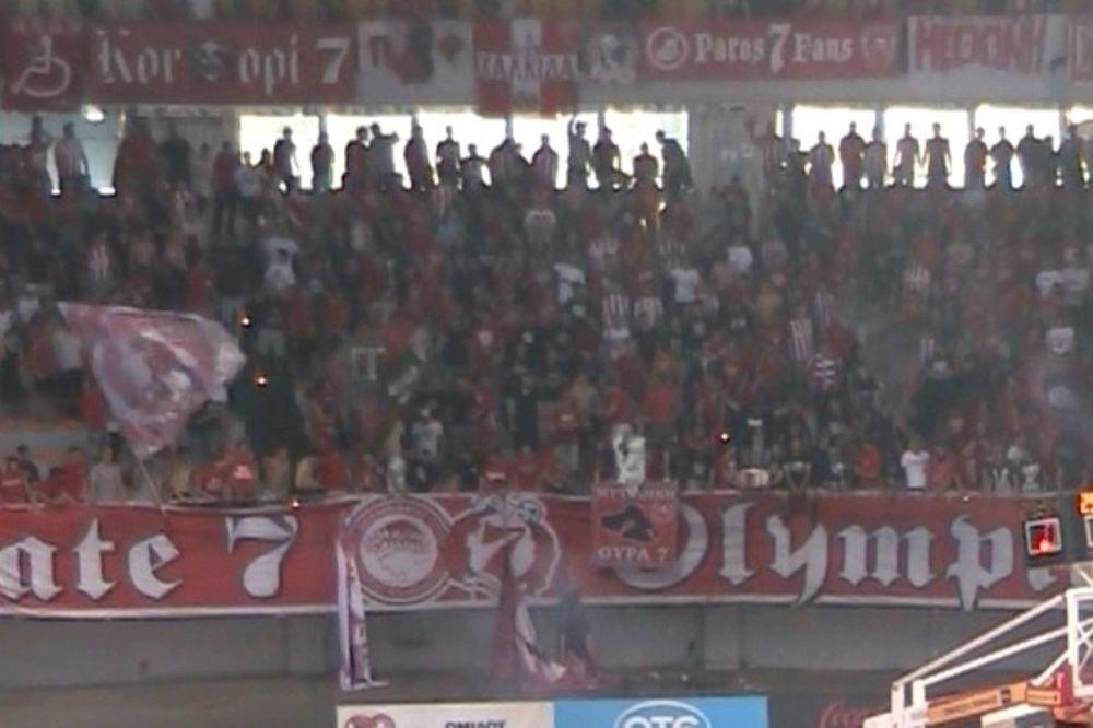 Onsports TV: Ζεστάθηκε για τα καλά το ΣΕΦ (video)
