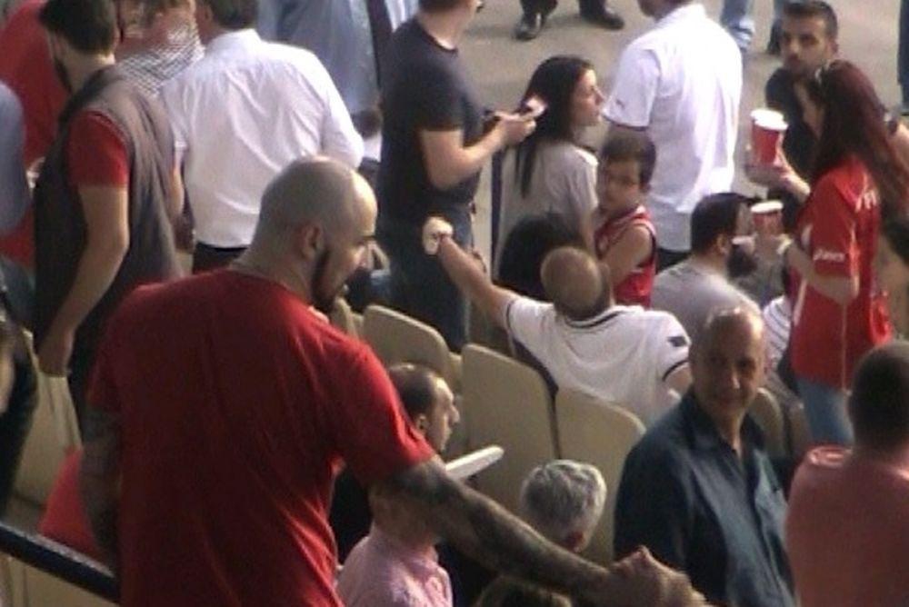 Onsports TV: Στο ΣΕΦ ο Άντιτς (video)