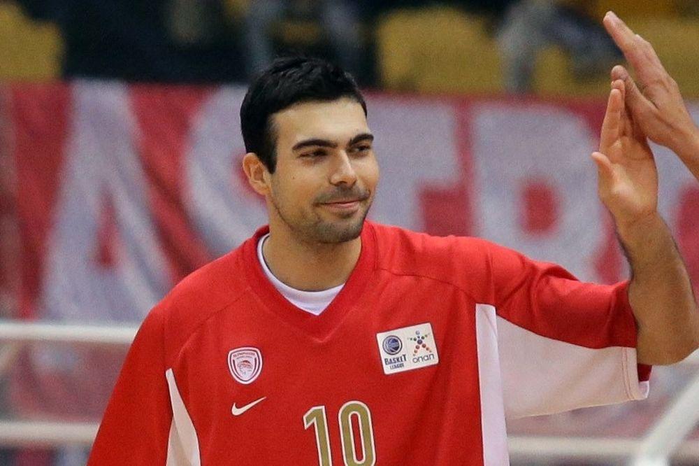 Σλούκας: «Στο ΟΑΚΑ για το 2-1»