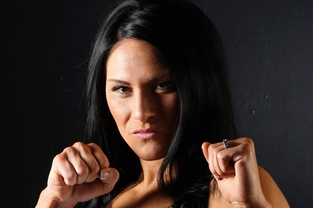 UFC: Από το… μηδέν η Zingano