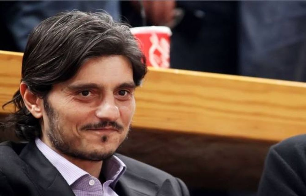 Δ. Γιαννακόπουλος: «Δεν είχα πρόθεση να θίξω τους κ.κ. Βαρδινογιάννη και Αλαφούζο»