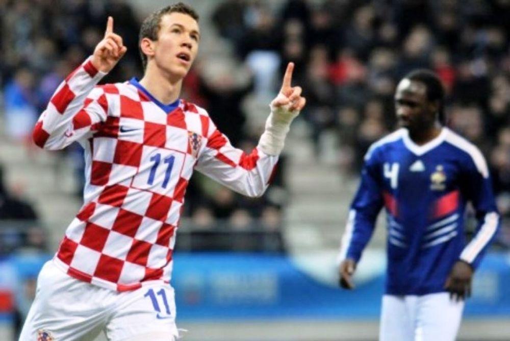 Μουντιάλ 2014: «Καθάρισε» ο Πέρισιτς για Κροατία (video)