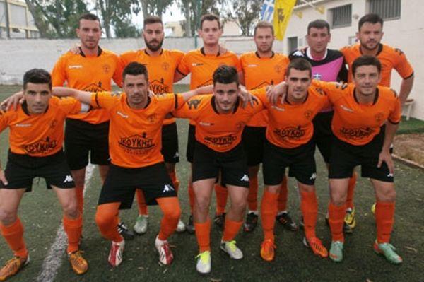 Στην Γ' Εθνική το Λουτράκι, 2-0 τον Άτταλο Νέας Περάμου