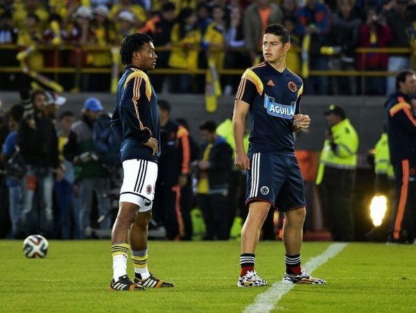 Mundial 2014: «Σπουδαία ομάδα η Ελλάδα» λέει ο Κουαδράδο