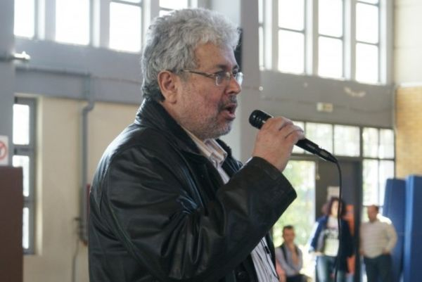 Αγγελόπουλος: «Δεύτερο λόγο στον Ίκαρο Καλλιθέας»