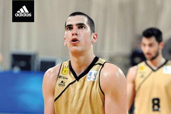 Λευτέρης Μποχωρίδης: «Θα είναι το next big thing;» (photos)