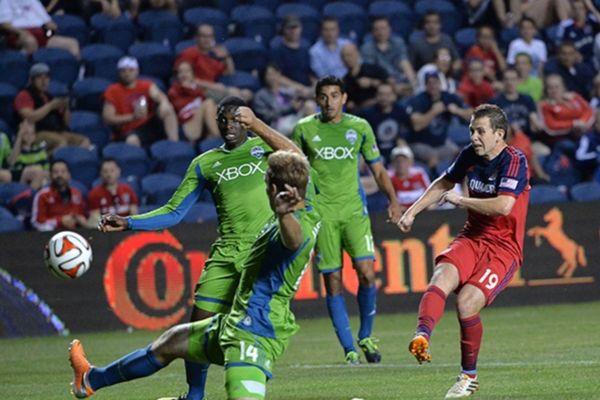 MLS: Δύο γκολ και κόκκινη για Μάρτινς (videos)