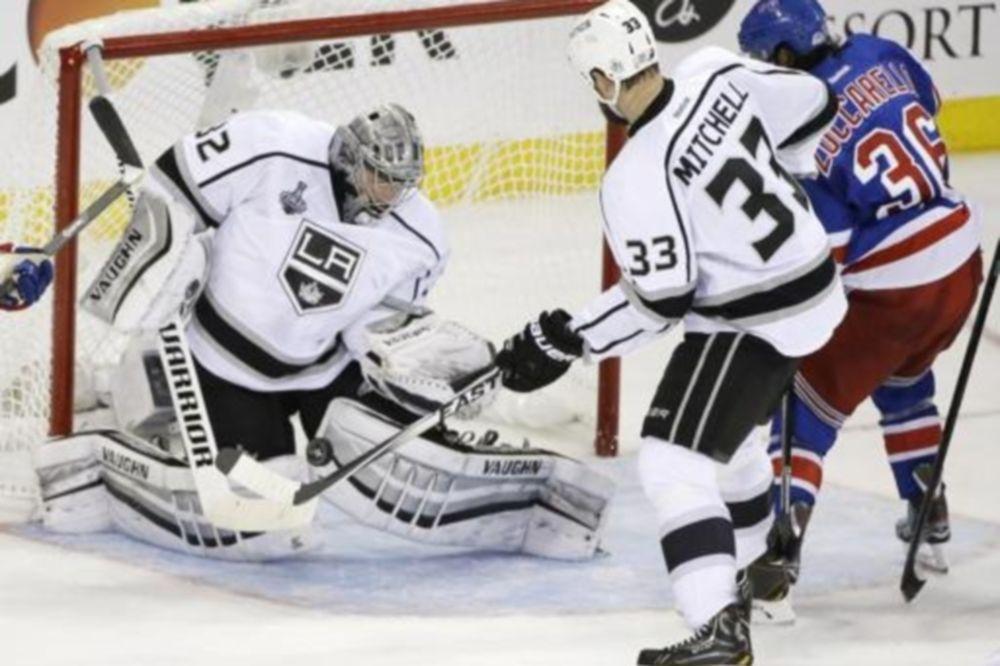 NHL: Αγκάλιασαν Stanley Cup οι Κινγκς (video)