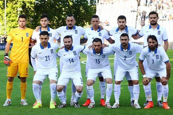 ΠΣΑΚ: Ευχές στην Εθνική για το Παγκόσμιο Κύπελλο Ποδοσφαίρου