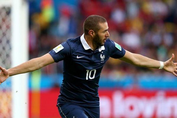 Γαλλία - Ονδούρα 3-0: «Μπλε περίπατος» με Μπενζεμά