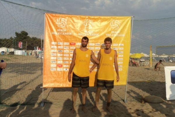Beach Volley League: Οι Πρωταθλητές στο Βορρά (videos)