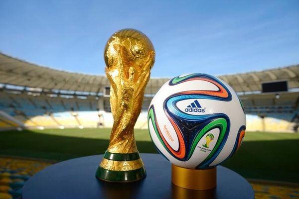 Παγκόσμιο Κύπελλο 2014: Το σημερινό πρόγραμμα της ΝΕΡΙΤ
