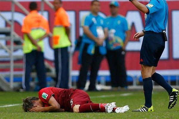 Παγκόσμιο Κύπελλο Ποδοσφαίρου 2014: Τέλος για Κοεντράο…