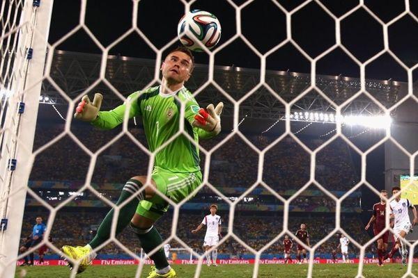 Ρωσία - Νότια Κορέα 1-1: Σώθηκε η «αρκούδα»