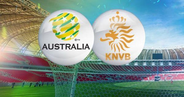 Παγκόσμιο Κύπελλο Ποδοσφαίρου 2014:Αυστραλία - Ολλανδία (ΝΕΡΙΤ 19.00 +videos)