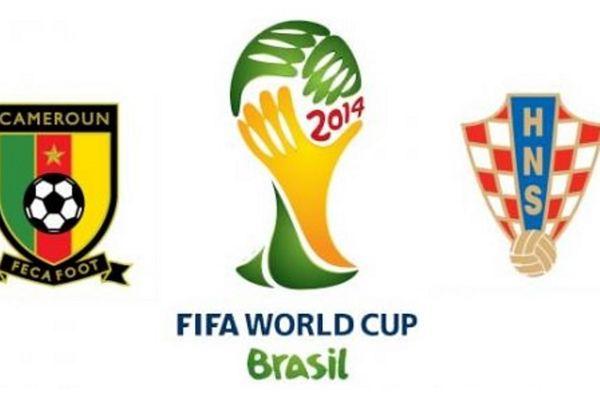 Παγκόσμιο Κύπελλο Ποδοσφαίρου 2014: Καμερούν – Κροατία (01.00 ΝΕΡΙΤ)