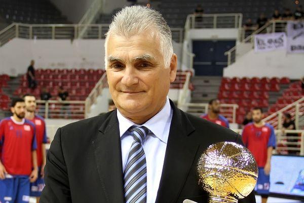 ΠΑΟΚ: Καλύτερος προπονητής ο Μαρκόπουλος
