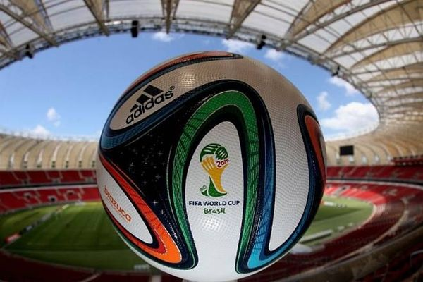 Παγκόσμιο Κύπελλο Ποδοσφαίρου 2014: Το πρόγραμμα της Πέμπτης (video+photos)
