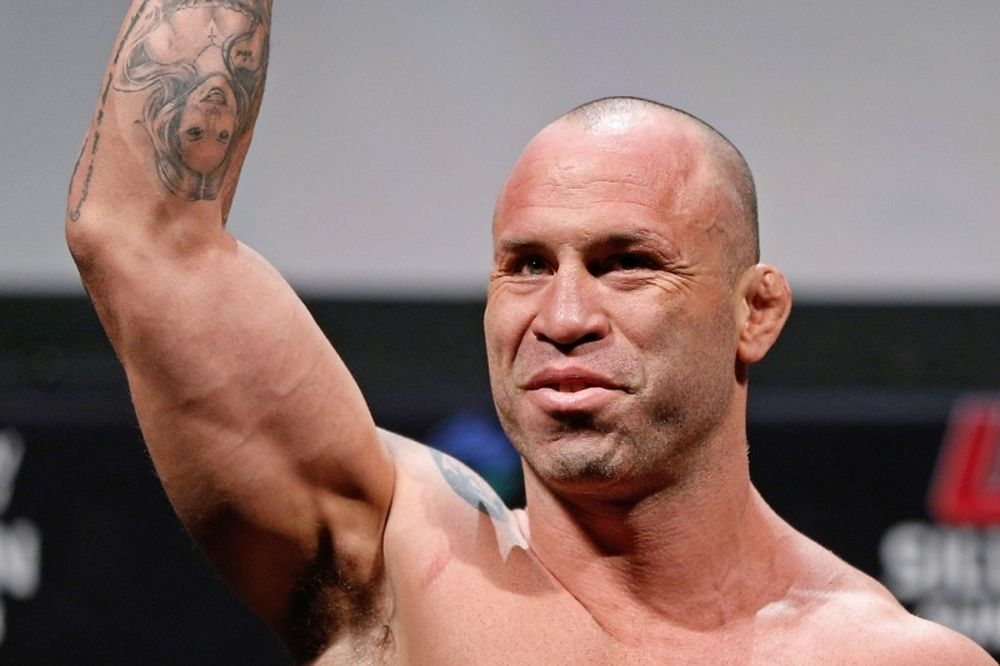 UFC: Ομολόγησε χρήση απαγορευμένων ουσιών ο Wanderlei Silva