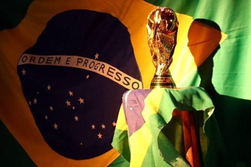 Παγκόσμιο Κύπελλο Ποδοσφαίρου 2014: Αποτελέσματα και πρόγραμμα (photos)
