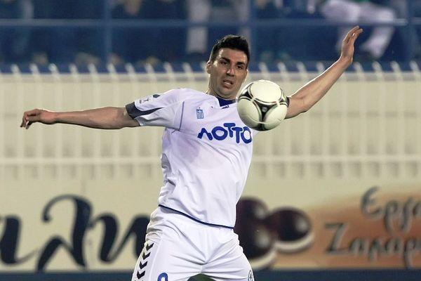 Φυτανίδης: «Η Εθνική ομάδα έχει μέταλλο»