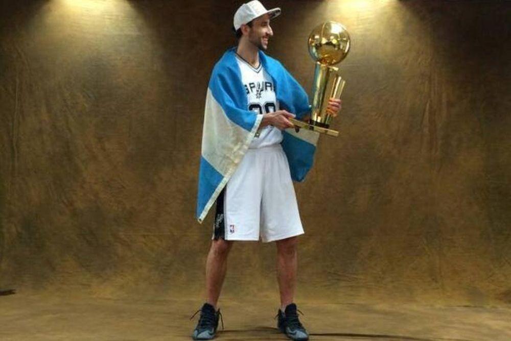 Αργεντινή: Παίζει με Ελλάδα ο Τζινόμπιλι (video)