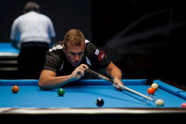Μπιλιάρδο: 3ος στο Euro Tour Ranking ο Οικονομόπουλος (photos)