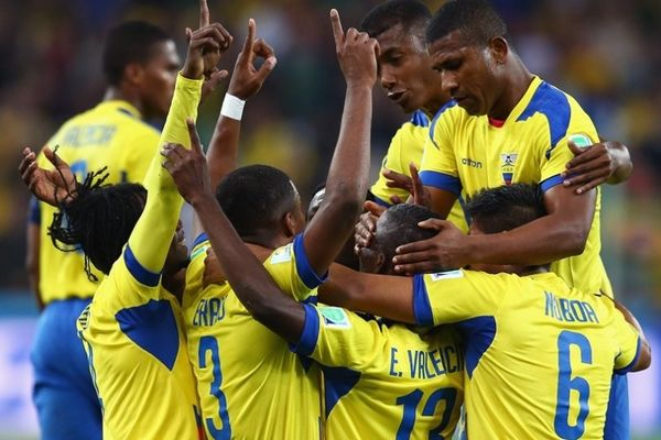 Ονδούρα - Εκουαδόρ 1-2: Η ελπίδα πεθαίνει πάντα τελευταία