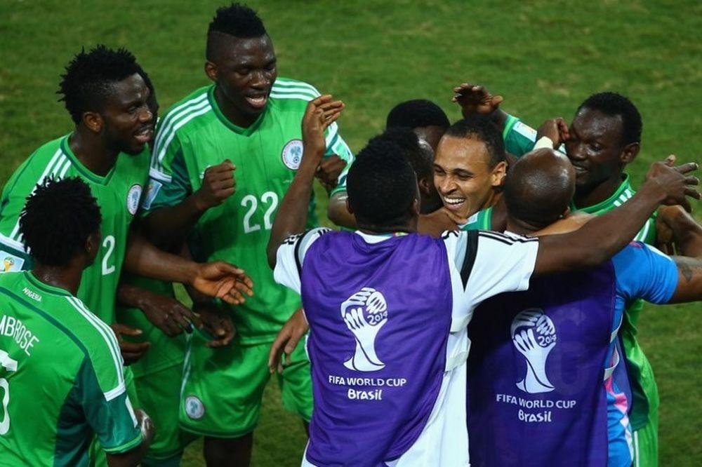 Νιγηρία - Βοσνία 1-0: Πέταξαν οι «Σούπερ αετοί» (photos)