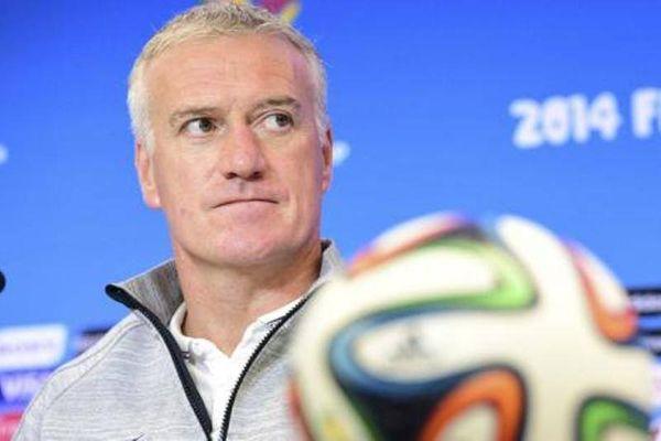 Παγκόσμιο Κύπελλο 2014: Δεν είναι φαβορί η Γαλλία